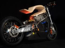 ESSENCE MOTOCYCLES E-RAW-V2.1