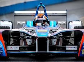 FIA Formula e Season 3 facelift