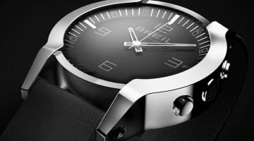 Breil Frame Watch